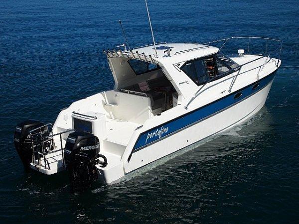 New Arrowcat 32 Express