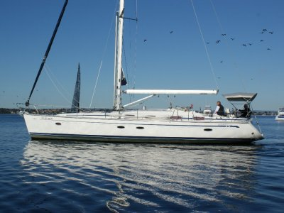 Bavaria Cruiser 50 2007 Model