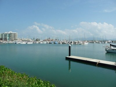 BERTHS FOR SALE TOWNSVILLE YACHT CLUB & BREAKWATER MARINA