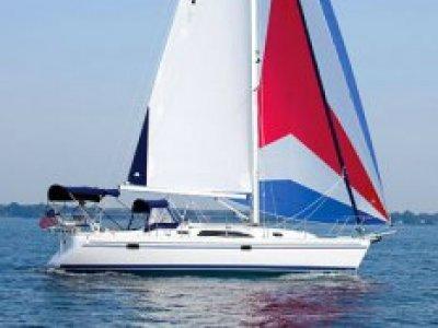 New Catalina 355