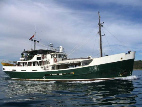 Church Point Boat Brokerage Yacht Sales Used Boats