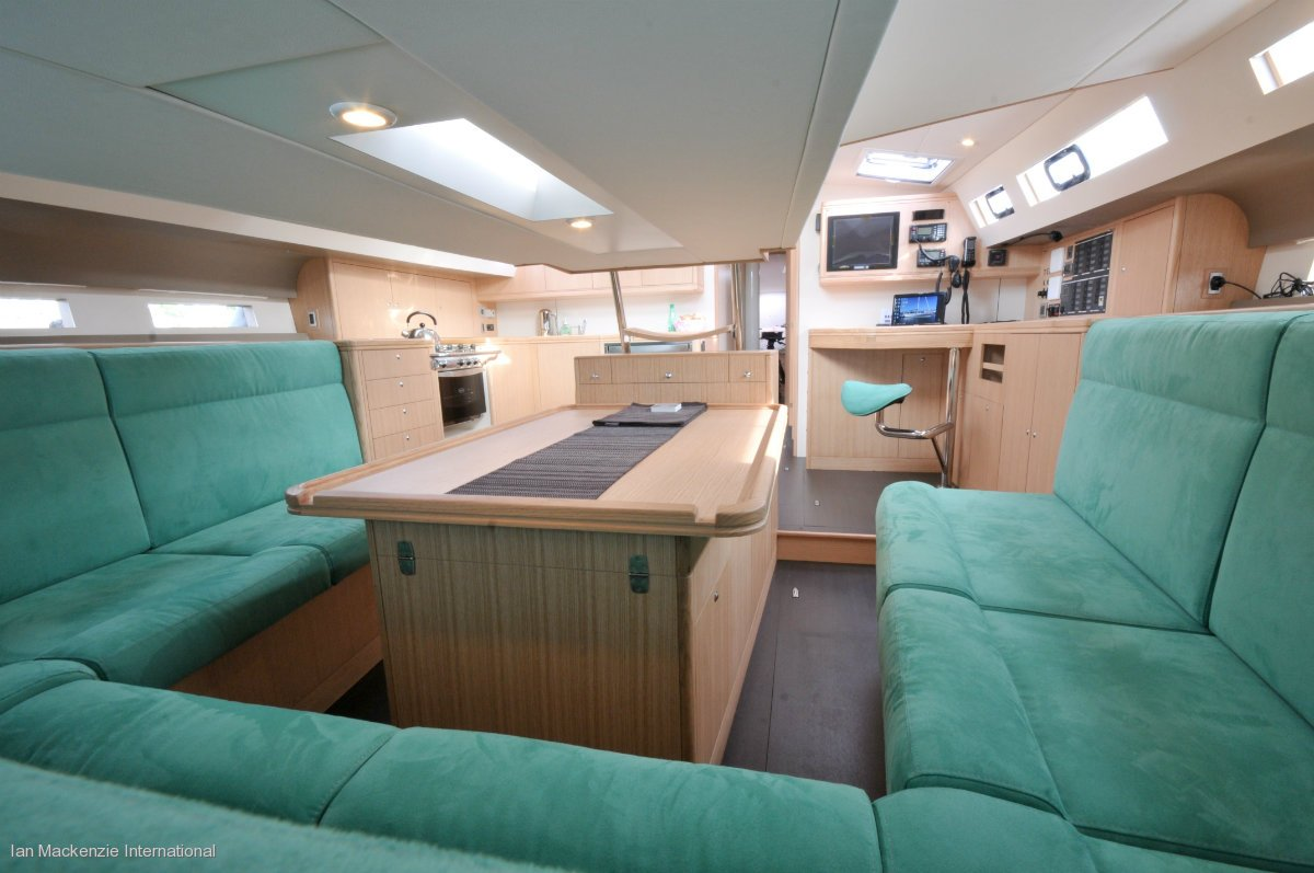 Cigale 16 High Performance Cruising Yacht