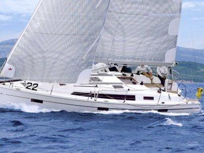 New Bavaria Cruiser 41s