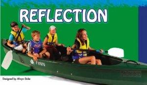 KAYAK FINN REFLECTION CANOE
