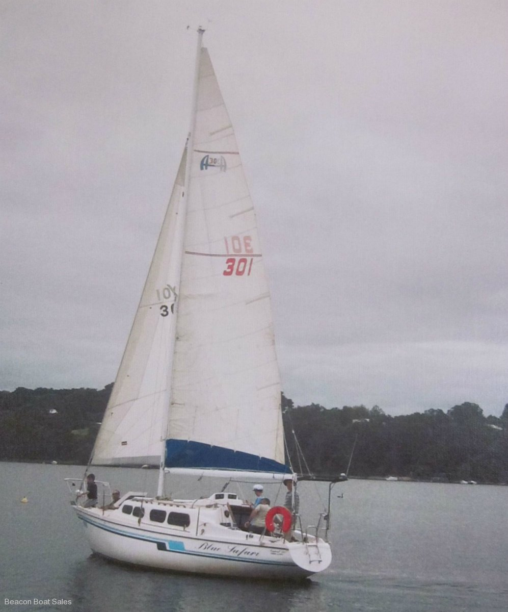 Austral 30
