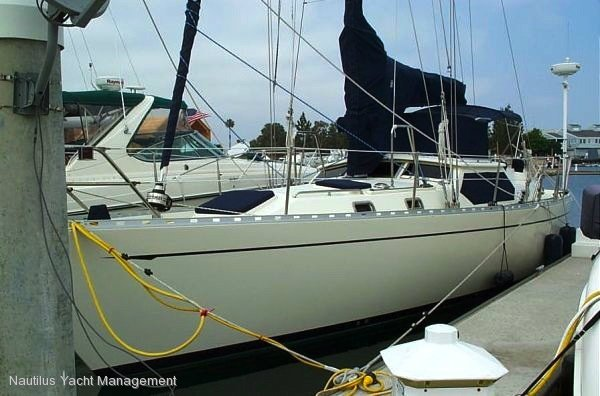 Tayana 48 Deck Saloon Huge Price Reduction