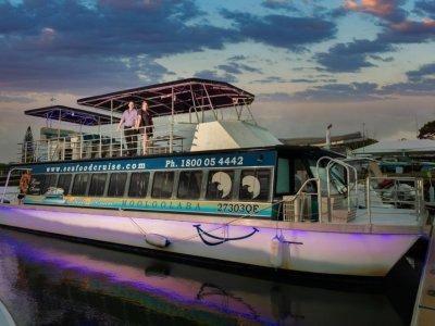Ferry Dinner Cruise