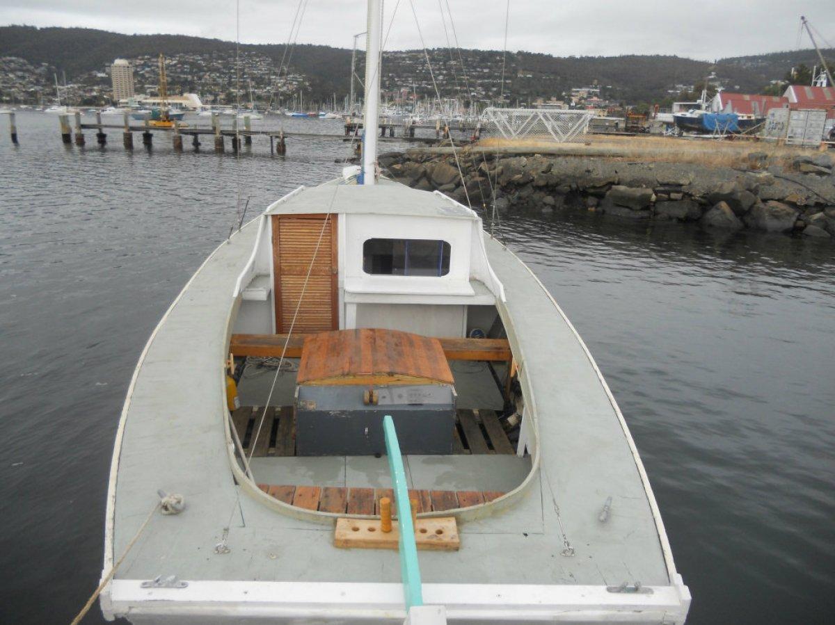 """Couta Boat """"Lillian"""""""