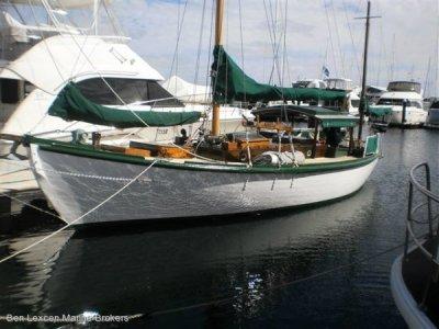 Herreshoff 43 (9.8m on Deck)