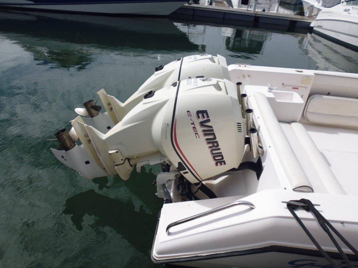 Gulfcraft 31