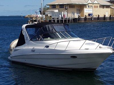 Riviera M290 Sport Cruiser 1 Share @ $20,750 REDUCED