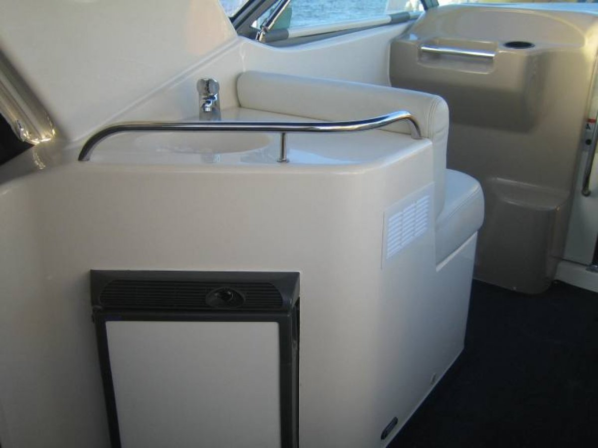 Riviera M290 Sport Cruiser 1 Share @ $19,950 REDUCED