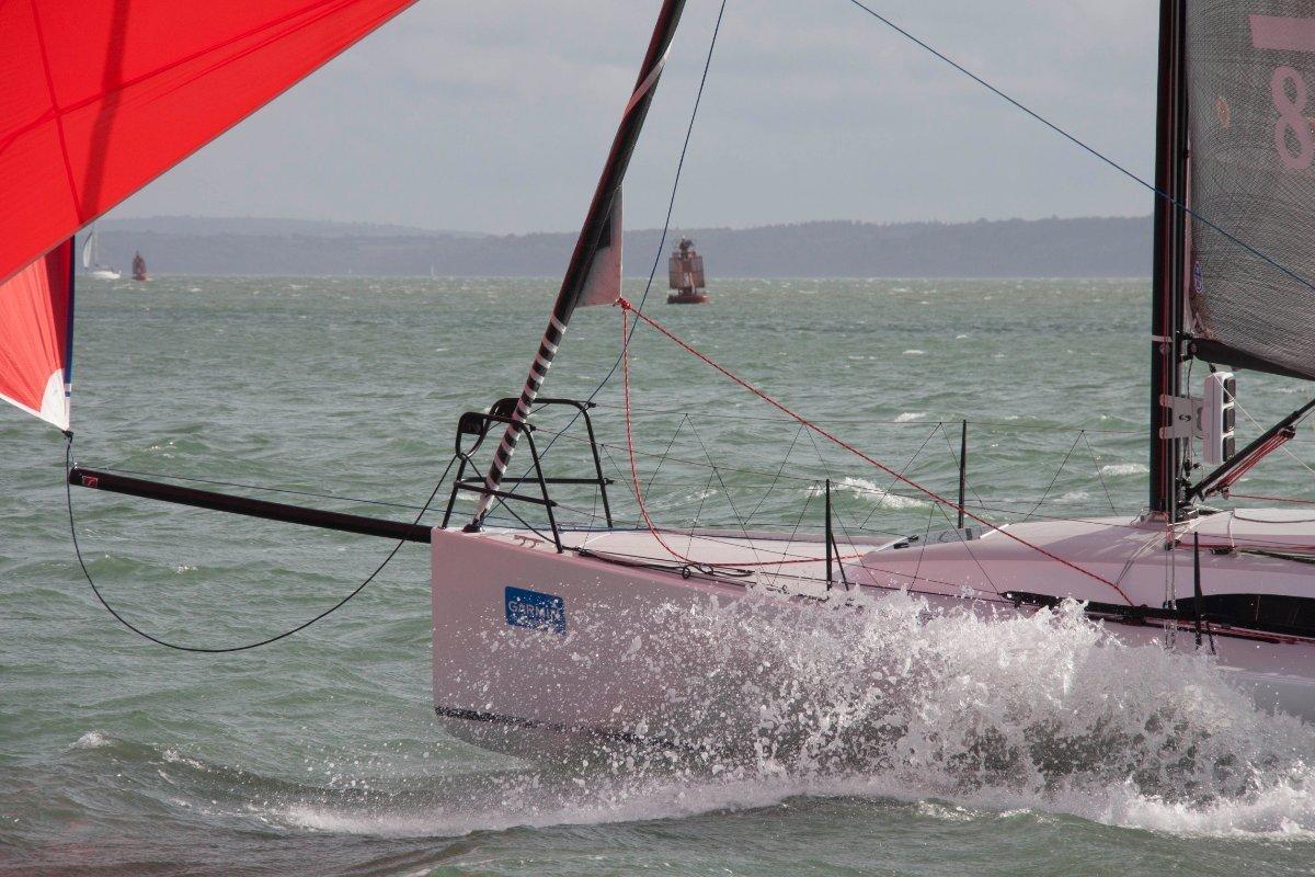 J-Boats J/88