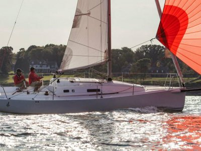 New J/97 The All-Purpose 30' Family Cruiser-Racer