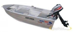 Quintrex 250 Explorer