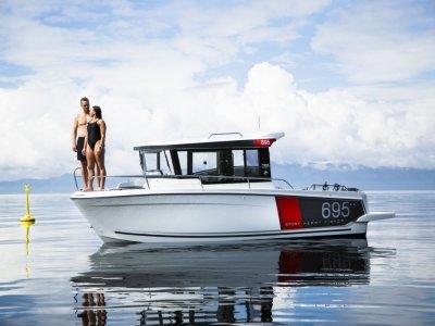 New Jeanneau Merry Fisher 695 Marlin