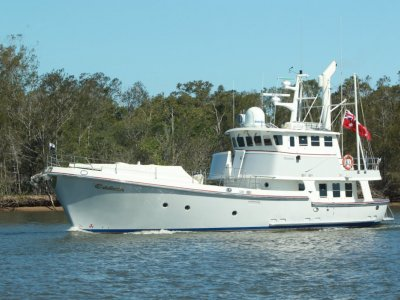 Nordhavn 62- Click for more info...