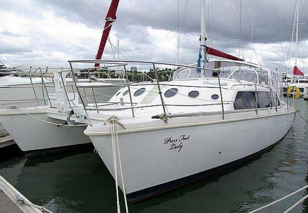 Prout Elite Catamaran