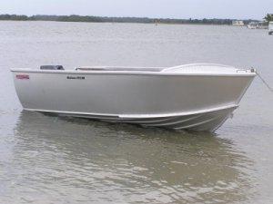 Aquamaster 520 Open