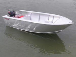 Aquamaster 440 Open