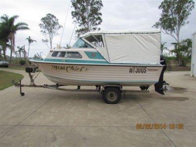 Cruisecraft Regal