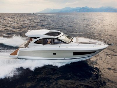 New Jeanneau Leader 36 Sportop