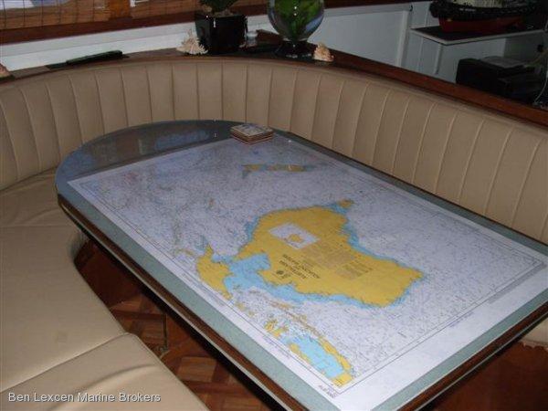 Ocean Cruiser