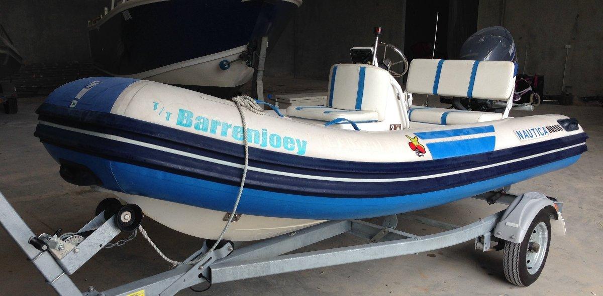 Nautica Yacht Tender