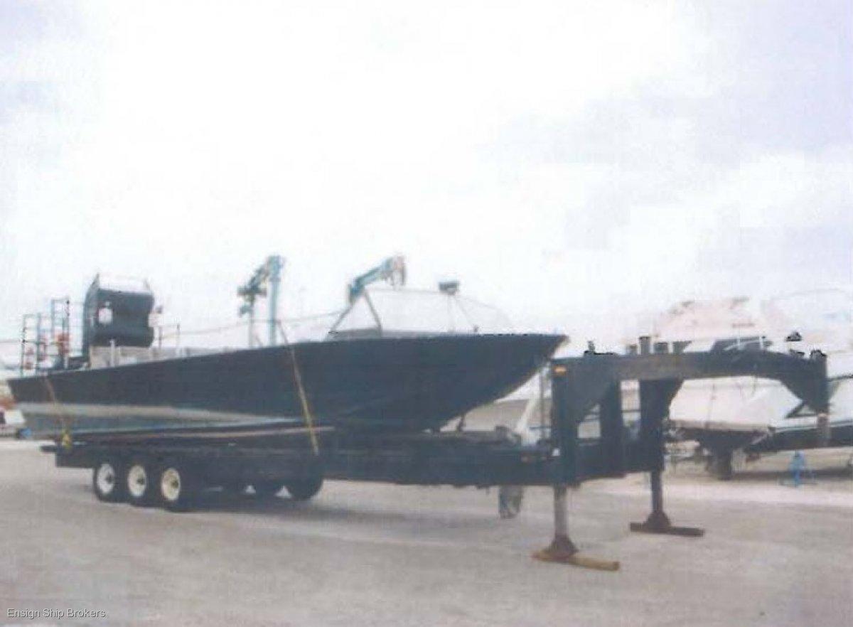 Jet Boat USA