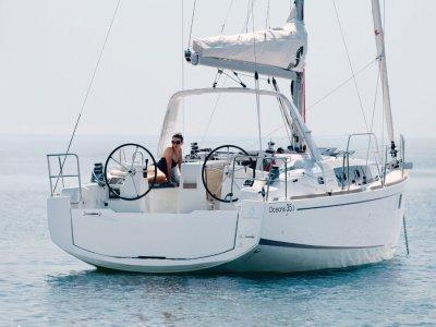 New Beneteau Oceanis 35.1:Oceanis 35.1