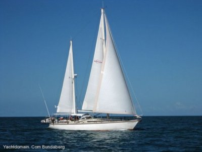 Amel Super Maramu Hull #171- Click for more info...