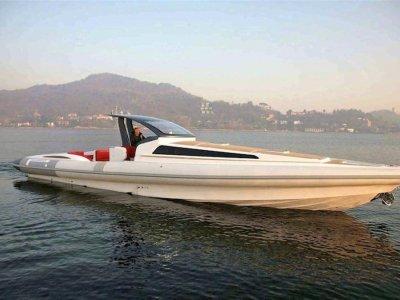 New Pirelli Pzero 1400 Cabin