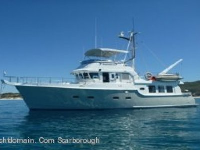 Nordhavn 47- Click for more info...