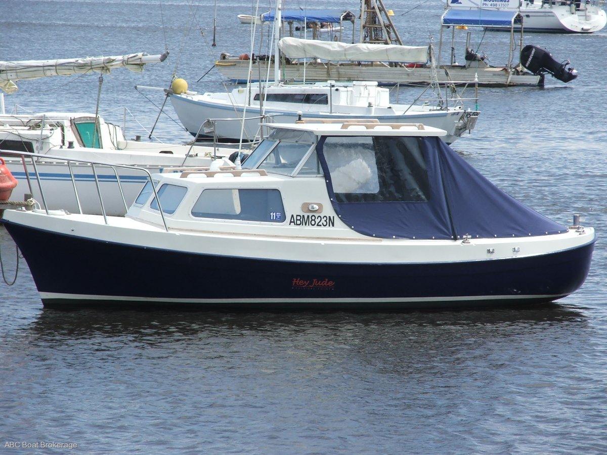 Seaward 20