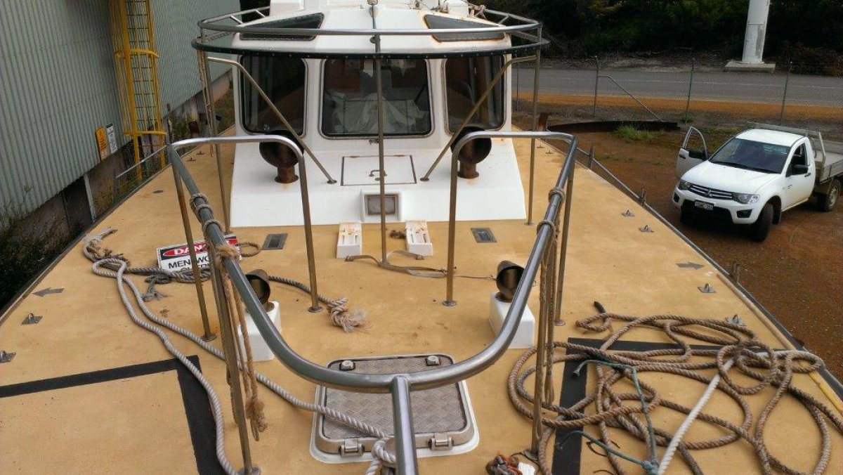 Custom Suitable for conversion to fabulous cruiser