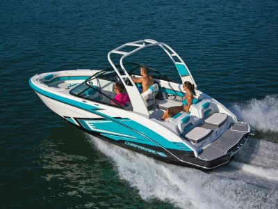 New Chaparral 203 Vrx