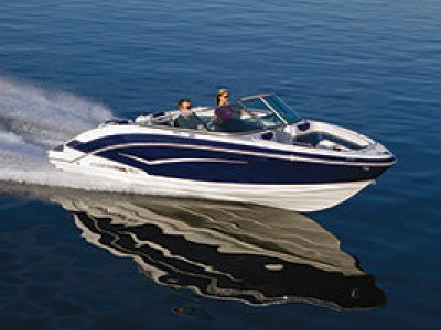 New Chaparral 203 Vr