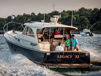 Legacy 32