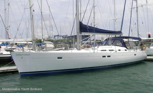 Beneteau Oceanis 473:Beneteau Oceanis 473