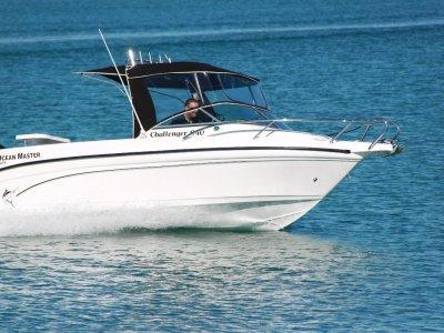 New Ocean Master 640 Challenger