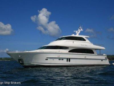 Horizon Yacht 82