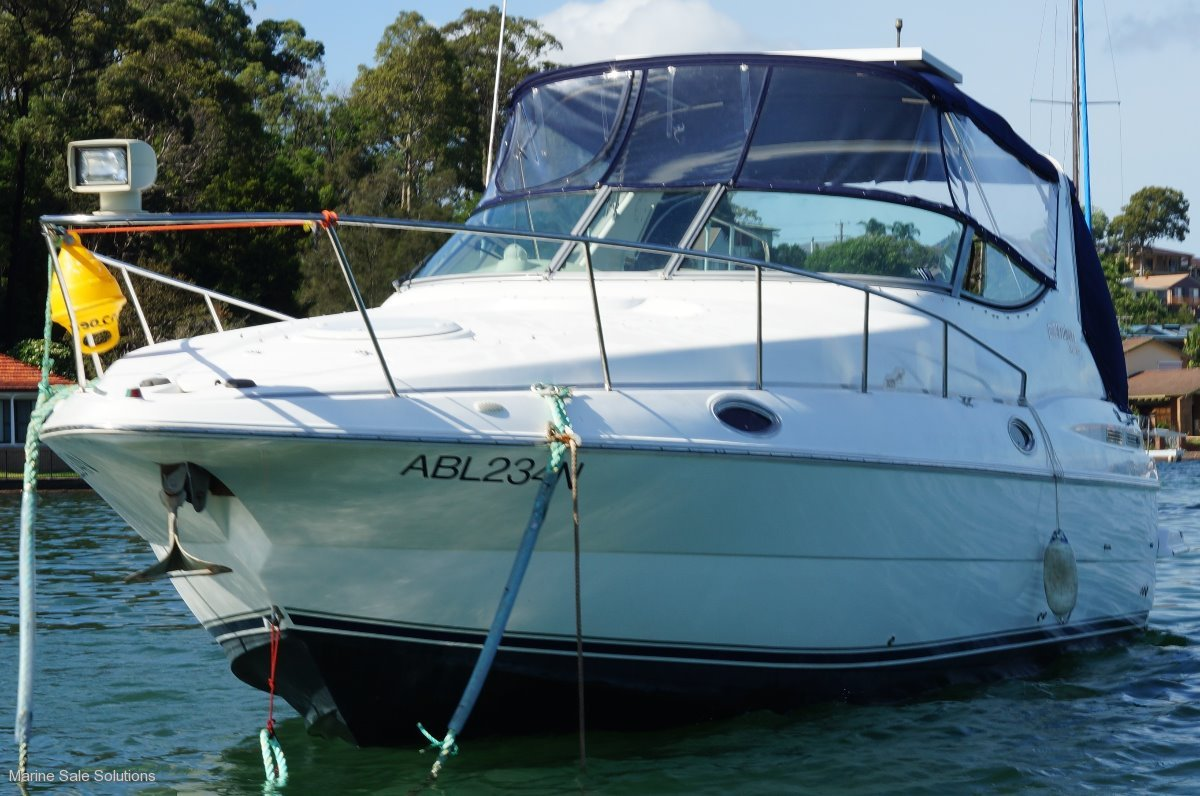 Cruisers Yachts 3075 Half Share for sale