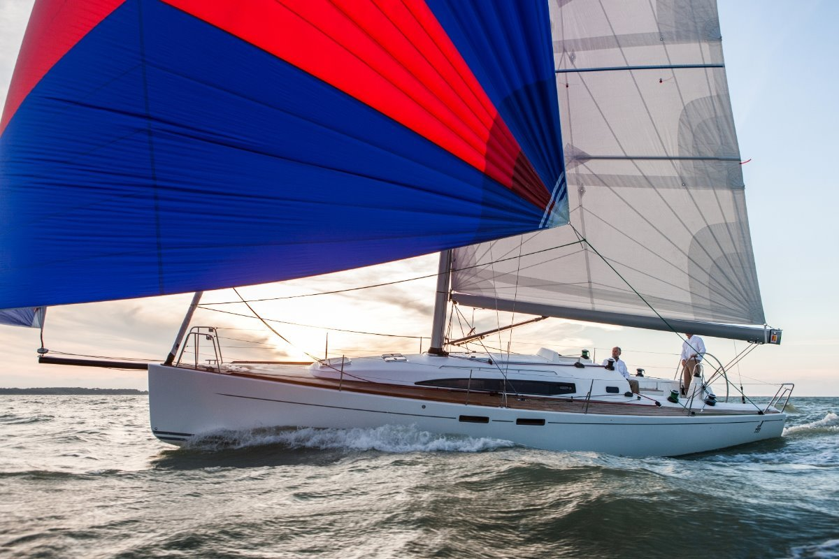 New J Boats J/122e: Sailing Boats | Boats Online for Sale ...