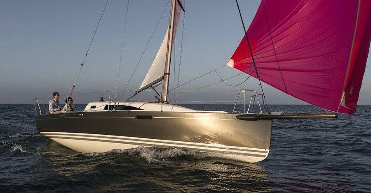 J Boats J/97e
