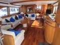 Guy Couach 28m Long Range Motor Yacht