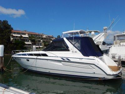 Boat Trailer AL5.4 extra wide