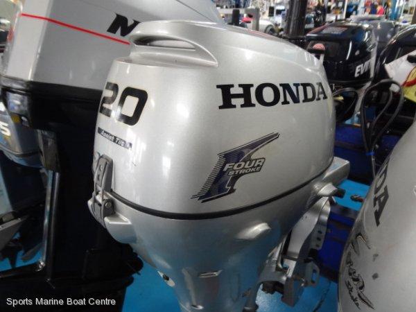 HONDA 20