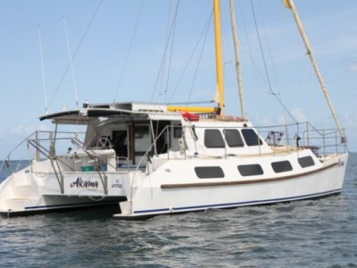 Wilf O'Kell Custom 43ft Looking For Offers