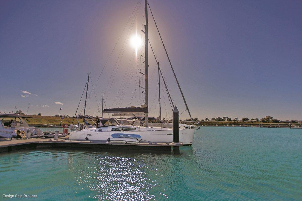 Hidden Harbour Marina Berths