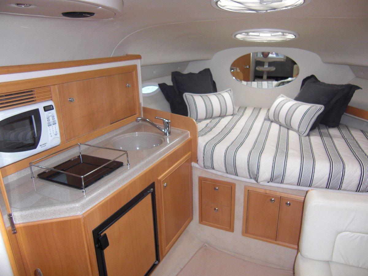 Riviera M290 Sport Cruiser 1 Share @ $17,500 ono REDUCED